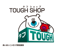 Tougth shopのマーク